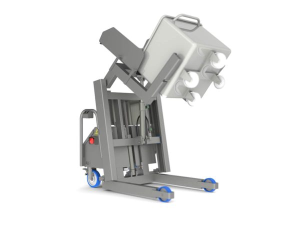 Buggy Lifter/Tipper